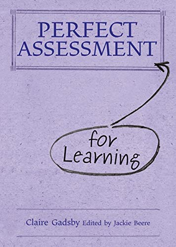 9781781350027: Perfect Assessment for Learning (Perfect Series)
