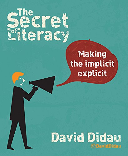 9781781351277: The Secret of Literacy: Making the Implicit, Explicit