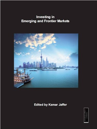 9781781371022: Investing in Emerging and Frontier Markets