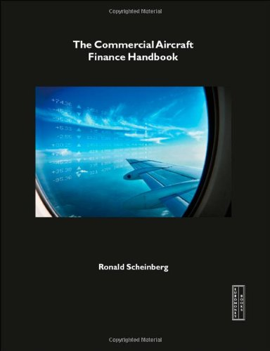 9781781372609: COMMERCIAL AIRCRAFT FINANCE HANDBOOK