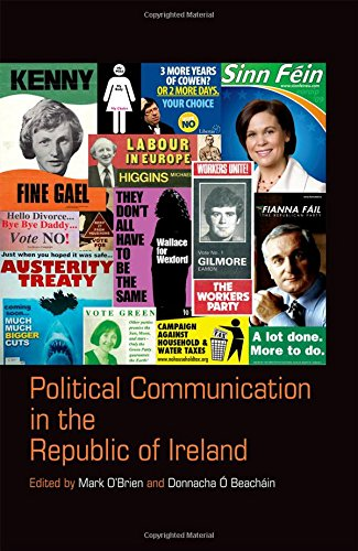 Political Communication in the Republic of Ireland: Donnacha Ó Beacháin