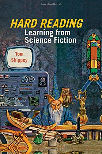 9781781382615: Hard Reading: Learning from Science Fiction (Liverpool Science Fiction Texts and Studies LUP)