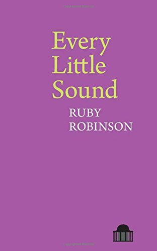 9781781382912: Every Little Sound (Pavilion Poetry)