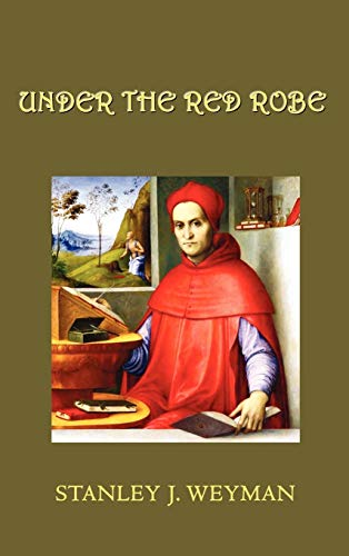9781781390597: Under the Red Robe