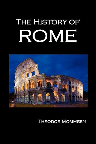9781781390641: The History of Rome, Volumes 1-5