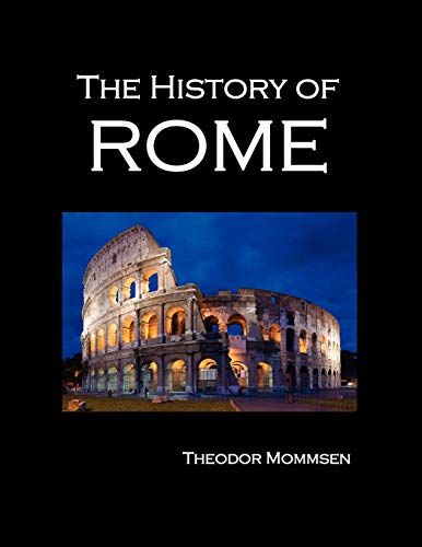 9781781390733: The History of Rome (Volumes 1-5)