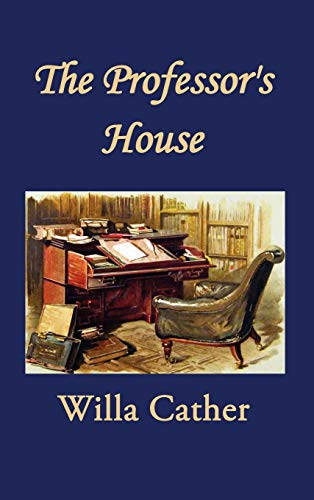 9781781390863: The Professor's House