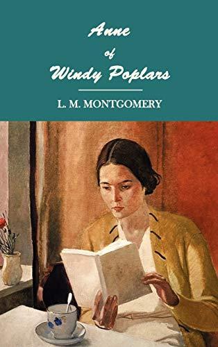 9781781391273: Anne of Windy Poplars
