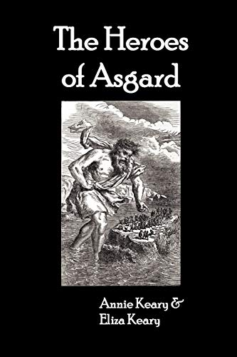 9781781392577: The Heroes of Asgard