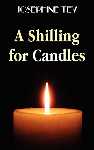 9781781392867: A Shilling for Candles
