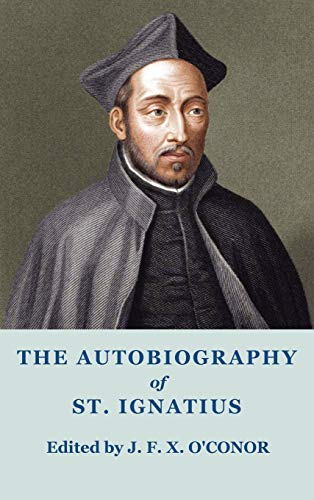 9781781392980: The Autobiography of St Ignatius