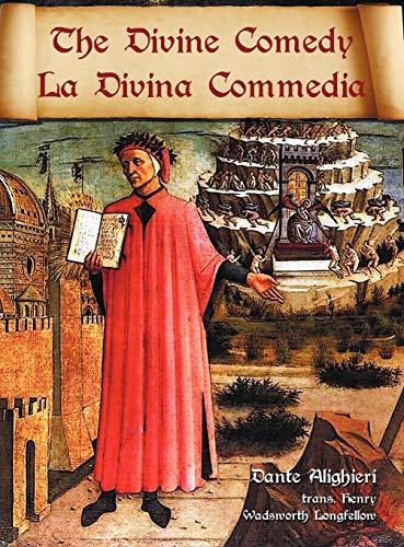 9781781393192: The Divine Comedy / La Divina Commedia - Parallel Italian / English Translation