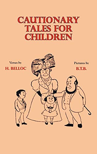 9781781393215: Cautionary Tales for Children