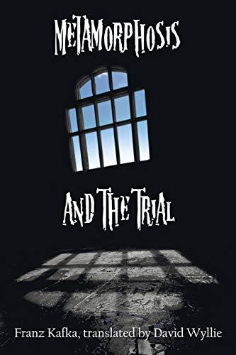 9781781393772: Metamorphosis and the Trial