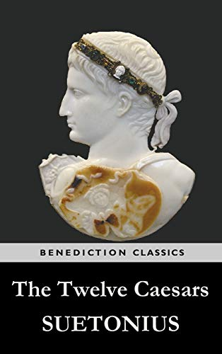 9781781394427: The Twelve Caesars