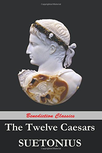 9781781394434: The Twelve Caesars