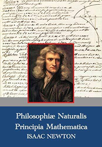 9781781394960: Philosophiae Naturalis Principia Mathematica (Latin,1687)