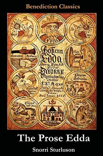 9781781395172: The Prose Edda