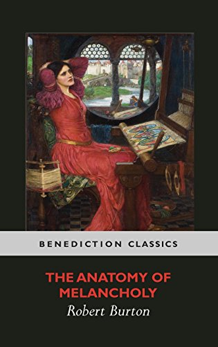 9781781395783: The Anatomy of Melancholy