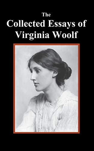 9781781396599: The Collected Essays of Virginia Woolf