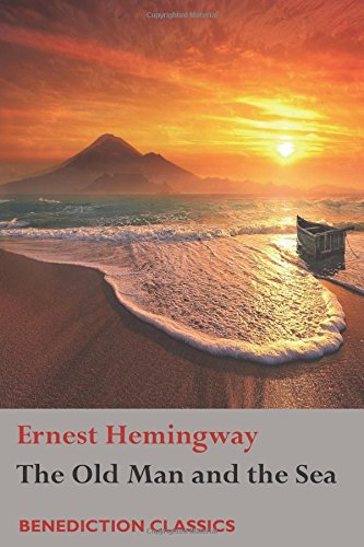 an analysis of hemingways old man and the sea 198 quotes from the old man and the sea: 'every day is a new day it is better to be lucky but i would rather be exact then when luck comes you are rea.