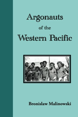 9781781396896: Argonauts of the Western Pacific: An Account of Native Enterprise and Adventure in the Archipelagoes of Melanesian New Guinea