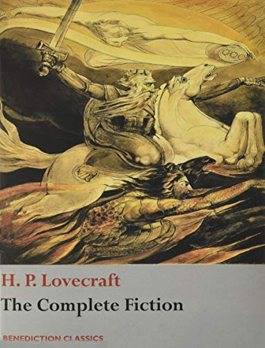 9781781397619: H. P. Lovecraft: The Complete Fiction