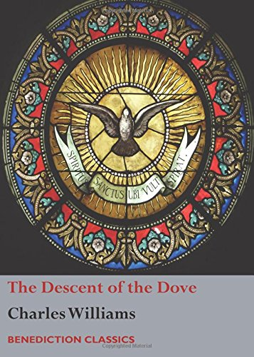 9781781398234: The Descent of the Dove: A Short History of the Holy Spirit in the Church