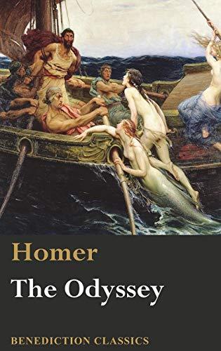 9781781399200: The Odyssey