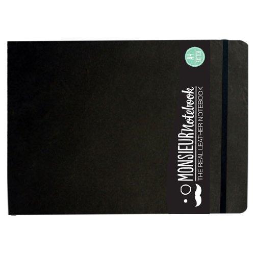 SKETCH XL BLACK LANDSCAPE (Paperback)
