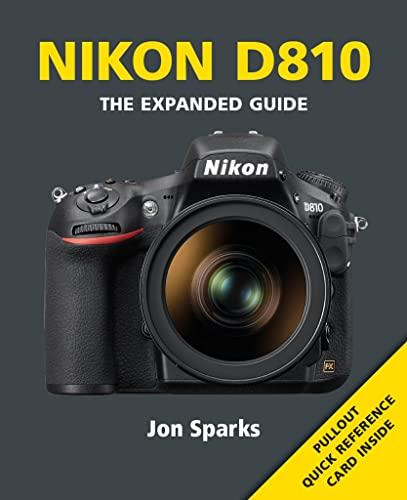9781781451151: Nikon D810 (Expanded Guides)