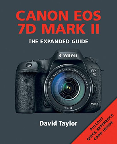 9781781451434: Canon EOS 7D MK II (Expanded Guides)