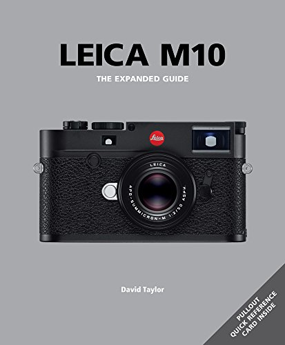 9781781453223: Leica M10: The Expanded Guide (Expanded Guides)