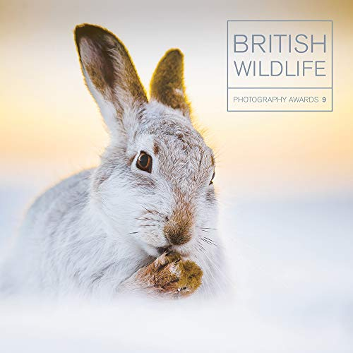9781781453445: British Wildlife Photography Awards 9 (British Wildlife Photography Awards)