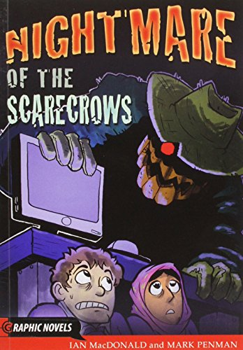 Nightmare of the Scarecrows (Graphic Novels): Ian MacDonald