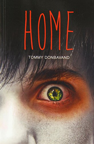 Home (Teen Reads): Donbavand, Tommy