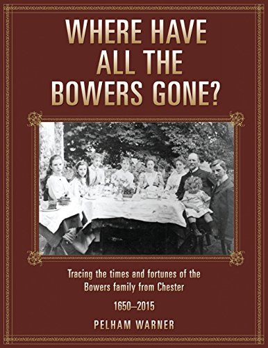 Where Have All The Bowers Gone?: Warner, Pelham