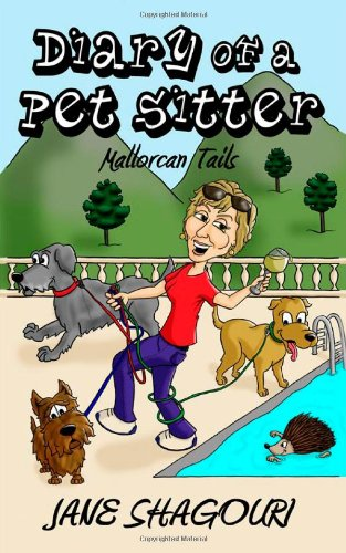 9781781485309: Diary of a Pet Sitter