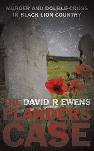 The Flanders Case: Ewens, David R.
