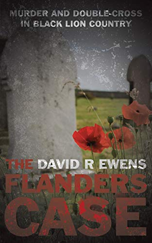 The Flanders Case (The Frank Sterling Cases): David R. Ewens