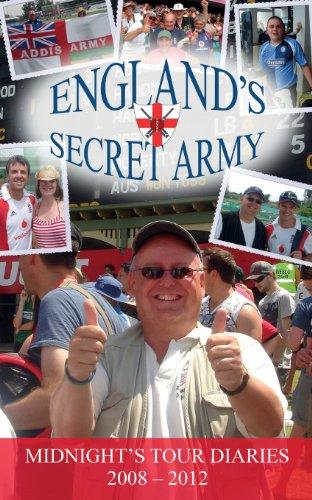 England's Secret Army: Diaries, Midnight's Tour