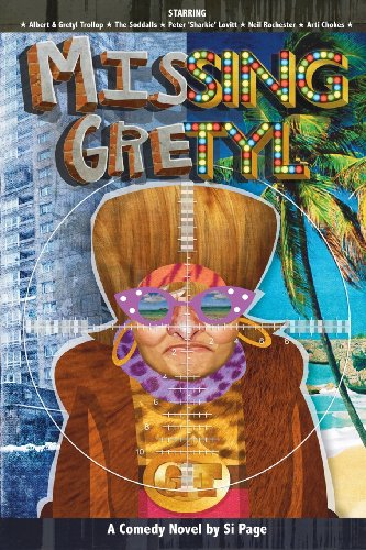 Missing Gretyl: Only Fools and Trollops: Page, Si