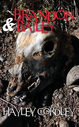 Brandon & Bailey: Cordley, Hayley