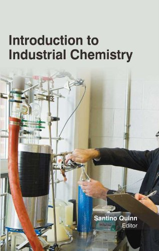 9781781542354: Introduction to Industrial Chemistry