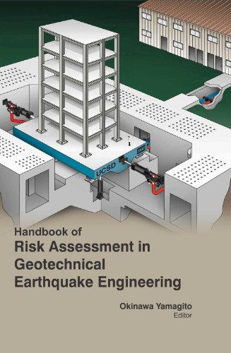 9781781542859: Handbook Of Risk Assessment In Geotechnical Earthquake Engineering