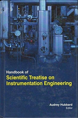 9781781544792: Handbook Of Scientific Treatise On Instrumentation Engineering