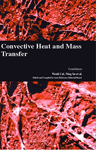 9781781545317: Convective Heat and Mass Transfer
