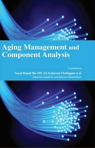 9781781545980: Aging Management and Component Analysis