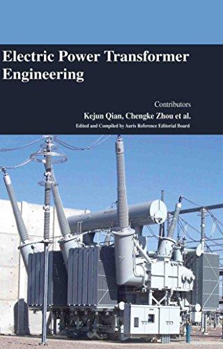 9781781546178: Electric Power Transformer Engineering
