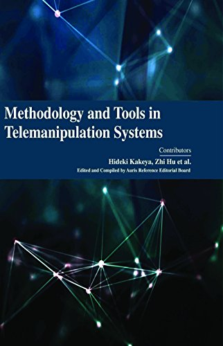 9781781546253: Methodology and Tools in Telemanipulation Systems